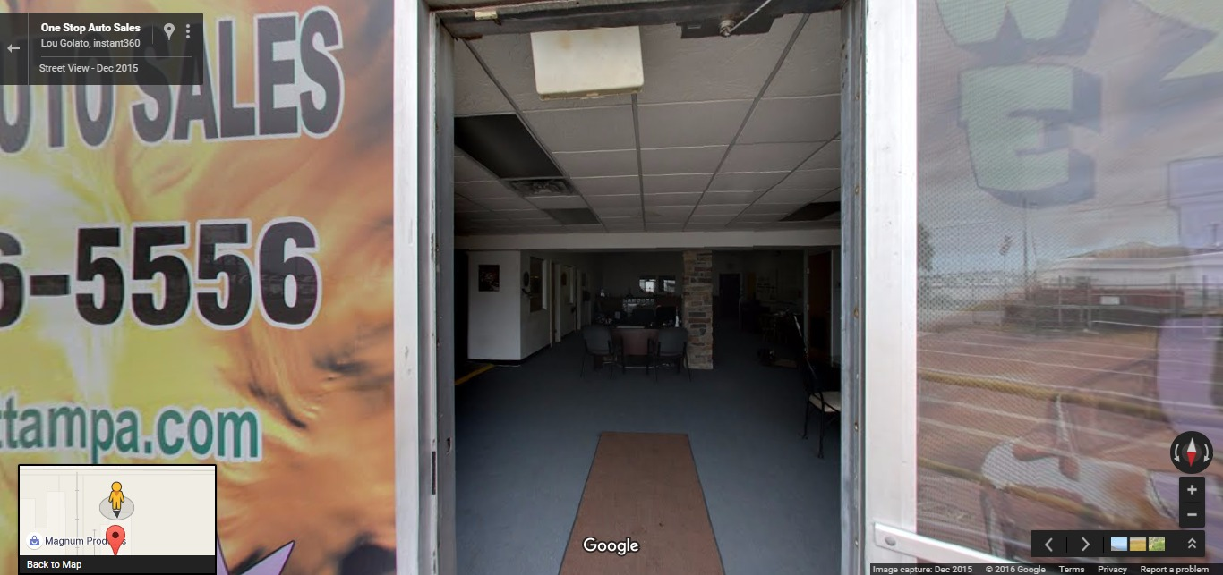 One Stop Auto Sales >> One Stop Auto Sales Google Street View Trusted