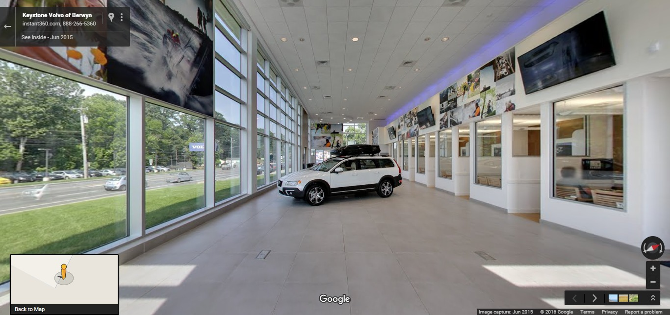 Automotive Archives   Google Street View Trusted Photographers   Instant360
